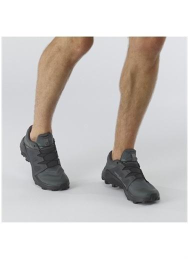 Salomon Salomon Haki Koşu Ayakkabısı Haki